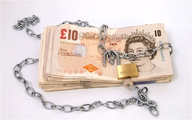 Trapped in a mis-sold pension for life?