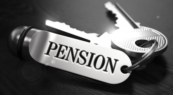 Mis-selling of Pension Transfers